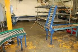 Used Vidmar Cabinets California by Used Conveyor Gates For Sale At American Surplus