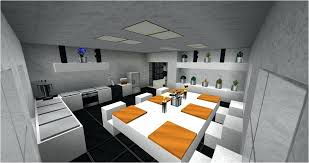 Minecraft Dining Room Design Bedroom Tasty Nice Designs Ideas