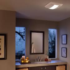 Nutone Bathroom Fan Replace Light Bulb by Nutone Qtxen080flt Energy Star Qualified Fan With 36 Watt