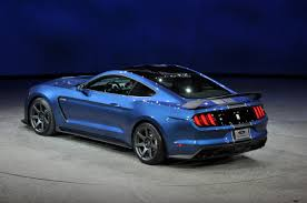 2017 Ford Mustang Shelby Gt500 news reviews msrp ratings with