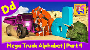 Mega Truck Alphabet Part 4 | Learn ABCs With Dump Trucks & More For ... Garbage Trucks Youtube Truck Song For Kids Videos Children Lihat Apa Yang Terjadi Ketika Dump Truck Jomplgan Besar Ini Car Toys For Green Sand And Dump Play Set New 2019 Volvo Vhd Tri Axle Sale Youtube With Mighty Ford F750 Tonka Fire Teaching Patterns Learning Gta V Huge Hvy Industrial 5 Big Crane Vs Super Police Street Vehicles 20 Tons Of Stone Delivered By Tippie The Stories Pinkfong Story Time Backhoe Loading Kobunlife