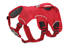 web master harness supportive multi use harness ruffwear