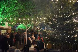 Which Christmas Tree Smells The Best Uk by The 10 Best Christmas Markets You Need To Visit In London