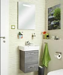 details zu pelipal alika gästebad led spiegel breite 50 cm