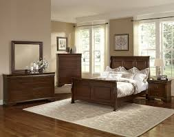 Vaughan Bassett Dresser Knobs by Vaughan Bassett French Market Cherry 382 Bedroom Group