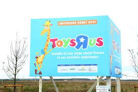 toys r us siege social découvrez le nouveau cus logistique de toys r us