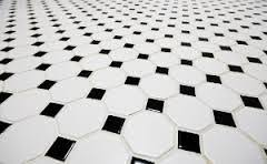 contempo tile octagons