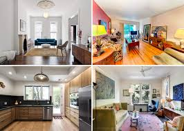 Bed Stuy Fly by Brooklyn Homes For Sale Three Sold One Still Available Brownstoner
