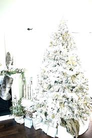 White Tree Skirt Fur Skirts Pottery Barn Faux The Best Ideas On Target