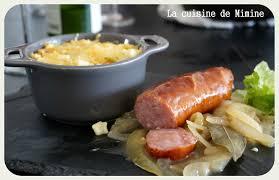 comment cuisiner les diots vive la savoie diots au vin blanc gratin de crozet au