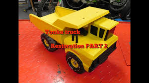 Tonka Truck Restoration Part 2 FINISHED! - YouTube Large Yellow Metal Tonka Toys Tipper Truck Youtube Tonka Classic Steel Mighty Dump Truck Huckberry Ford Dump Truck F750 In Jacksonville Swansboro Ncsandersfordcom Is Ready For Work Or Play Vintage 1960s Pressed Yellow 3500 Pclick Cement Mixer Mixers Mixers And 2016 F150 By Tuscany Supercharged Iconic Pre Dump Amazoncom Ffp Toys Games