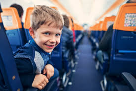 100 Space Articles For Kids How To Keep Your Children Entertained On A Flight