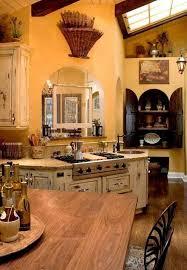House Nice Tuscan Decor