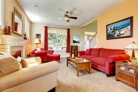 Red Living Room Ideas 2015 by 24 Awesome Living Room Designs With End Tables