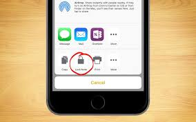 How to Lock a Note in the iOS Notes App