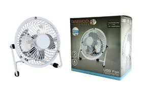 Oscillating Usb Desk Fan by Fan Pedestal Fans Oscillating Stand Desk Clip Usb Home Tower