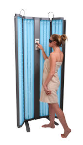 Uvb Tanning Beds by What Is The Difference Between Phototherapy And Tanning