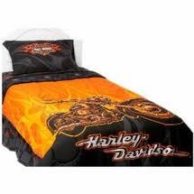 harley davidson bedding bath products