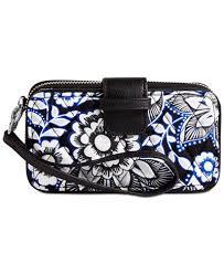 Vera Bradley RFID Smartphone Wristlet Handbags & Accessories