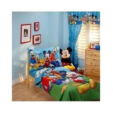 mickey mouse bedding boys and girls colorful mickey mouse bedding