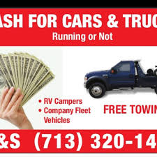 A&S CASH FOR CARS - Auto Broker In Spring