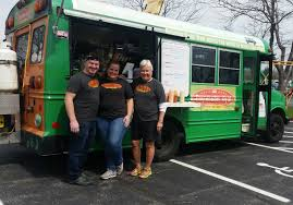 100 Food Trucks In Cincinnati Truck Exclusive QA With Brett Johnson From Empanadas Aqui