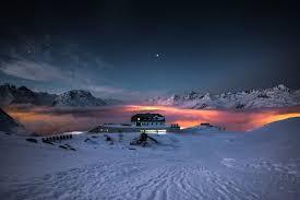 100 Muottas Muragl Double Room Roseg Engadin St Moritz