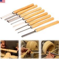 woodworking lathe tools ebay