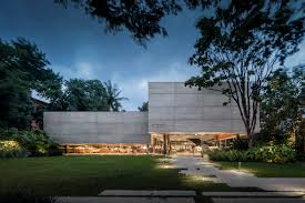 100 Isay Weinfeld Dpot ArchDaily