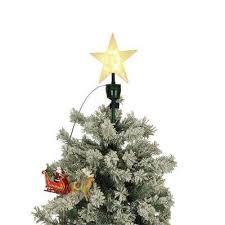 Be The Envy Of The Neighborhood With This Beautiful Artificial Christmas Tree By Barcana Equipped With The Amazing ITREE Sound And Lighting Barcana Christmas Tree Reviews