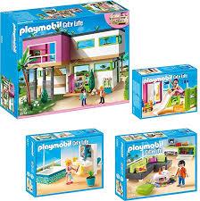 playmobil city 4 teiliges set 5574 moderne luxusvilla