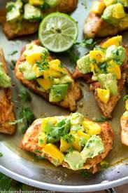 healthy weekly meal plan 34 recipe runner