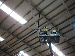 Hvls Ceiling Fans Residential by 4 Important Hvls Maintenance Tips Macroair Fans