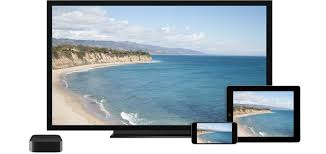 Using Airplay Mirroring With Your iPhone and Apple TV