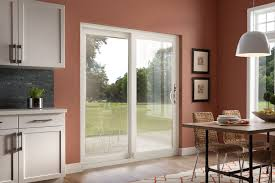 don t trap a potential homebuyer outside if your home s patio door