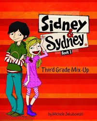 Halloween Picture Books For Third Graders by Third Grade Mix Up Sidney U0026 Sydney Michele Jakubowski Luisa