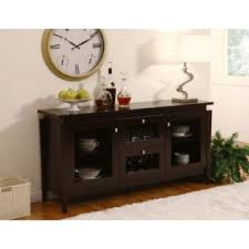 Buffet Cabinet Sideboard Credenza Dining Room Table