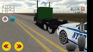 Police Tow Truck Simulator App Ranking And Store Data | App Annie