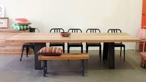 Dining Tables Australia Box Table Rust Furniture Bespoke Handmade