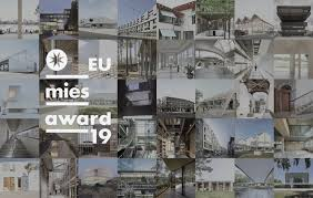 100 Van Der Architects 40 Works Shortlisted For The EU Prize For Contemporary