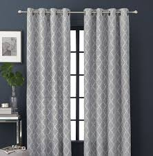 Walmart Canada Bathroom Curtains by Hometrends Digital Jacquard Panel Walmart Canada