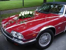 les mariés fr décoration voiture mariage