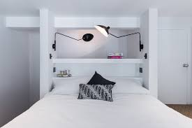 easy tips to install wall sconce with on switch modern bedroom