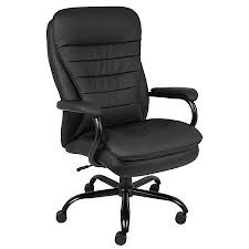 Serta Big And Tall Executive Office Chairs by Big U0026 Tall Chairs At Office Depot