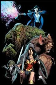 Justice League Dark Vol 1