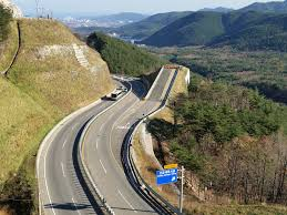 A Runaway Truck Ramp On Misiryeong Penetrating Road In Gangwon ... Runaway Truck Ramp Forest On Image Photo Bigstock Stock Photos Images Lanes And How To Prevent Brake Loss In Commercial Vehicles Check Out Massive Getting Saved By Youtube 201604_154021 Explore Massachusetts Turnpike Eastbound Ru Filerunaway Truck Ramp East Of Asheville Nc Img 5217jpg Sign Stock Image Runaway 31855095 Car Loses Brakes Uses Avon Mountain Escape Barrier Hartford Should Not Have Been On The Road Wnepcom Sign Picture And Royalty Free Photo Breaks Pathway 74103964