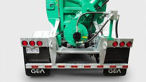 100 Semi Truck Spare Tire Carrier The STR Series Tanker For Fast And Easy Long Distance