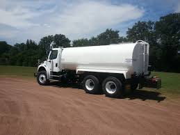 100 Water Tanker Truck 4KWT3 Ledwell Custom Bodies Trailers And Parts