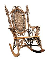 Kovel's Antiques: Wicker Furniture Goes In, Out Of Style ...