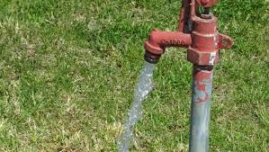 How To Drill Your Own Water Well … Using Only PVC Pipe | Off The ... Small House Water Totes One Year Later Big Sky Dont Let Your Outside Faucets Freeze How Can I Get Hot In My Horse Barn The 1 Resource For To Avoid Frozen Pipes The Horserider Western Vintage Bar Build Garage Journal Board Automated Watering System Youtube Steps Winterize Idea Of How Hide A Water Spigot Landscaping Pinterest 83 Best Colorful Faucets Images On Old Dreaming Owning Your Own Farm Heres Very Nice Starter Piece Building Goat Part 2 Such And